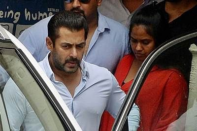 2002 hit-and-run: Maha govt to file SLP against Salman in a week
