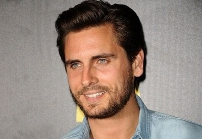 Scott Disick returns to filming 'Keeping up with the Kardashians'