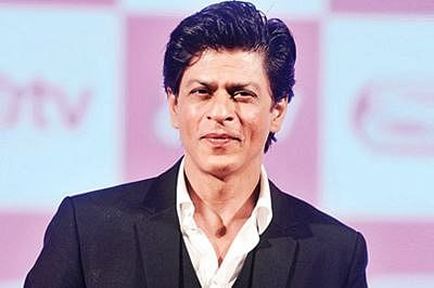 No similarity in Robert De Niro's 'The Fan' and my film: SRK