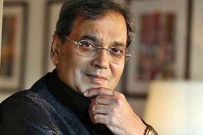 Subhash Ghai praises Kapil Sharma