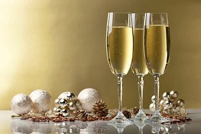 Carouse with our 16 traditional Christmas drinks this holiday season