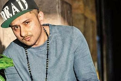 Honey Singh dismisses reports of differences with Shah Rukh Khan
