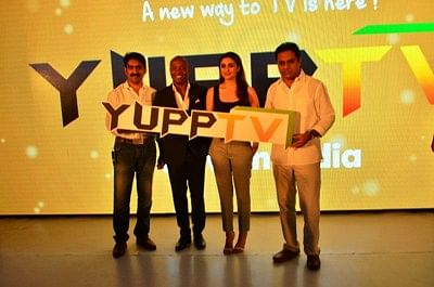 YuppTV launches on-demand movie streaming service