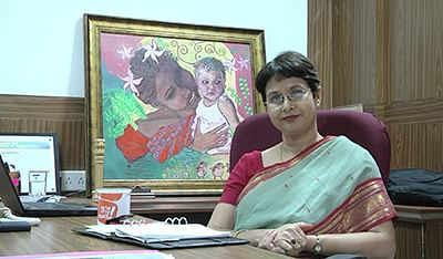 'Stunting and malnutrition  big challenges facing govt'
