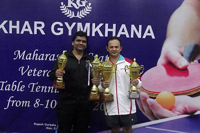 Double for Nitin Toshniwal, Rawat