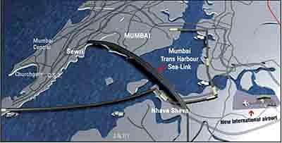 MoEF defers decision  on Trans-Harbour Link