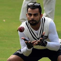World Test Championship: Virat Kohli's India gear up for red ball challenge on tricky track