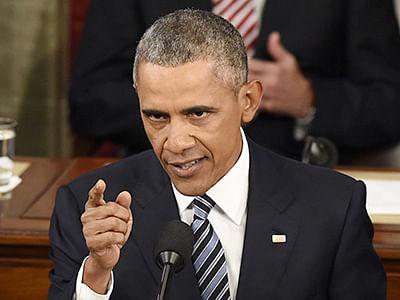Obama urges Americans to reject anti-Muslim rhetoric