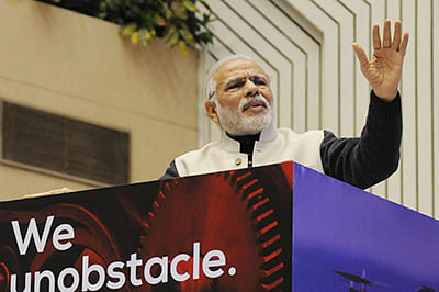 Over 2700 gifts received by Prime Minister Modi to be auctioned from September 14