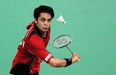 Korea Open: Parupalli Kashyap seals semi-finals spot