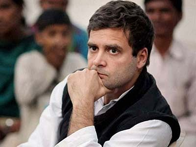 RSS defamation case: Rahul Gandhi must face trial, says SC