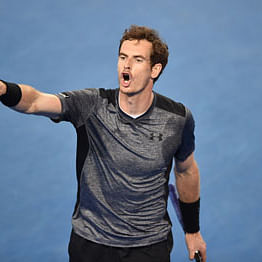 Andy Murray opts out of Australian Open