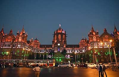 Mumbai: CSMT station conferred with five-star rating by the Food Safety and Standards Authority of India