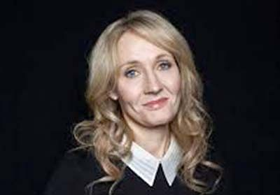 JK Rowling to receive PEN award