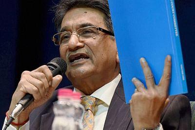 Sundar Raman gets clean chit