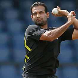 Jammu and Kashmir cricket team to hold camp in Baroda: Irfan Pathan