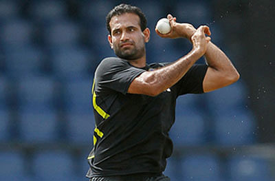 Irfan Pathan puts all-round show