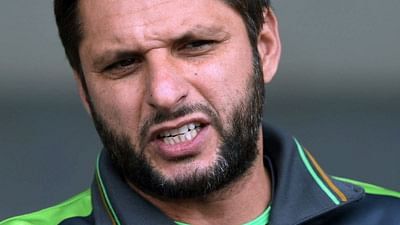 Despite my 'own unorthodox style' a lot of youngsters seek advice: Shahid Afridi