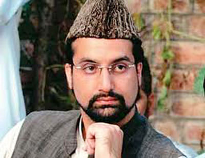 Indo-Pak must not allow peace process to be derailed: Mirwaiz