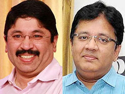 ED catches up with Maran bros in Aircel-Maxis case