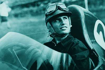 F1's first ever female driver passes away
