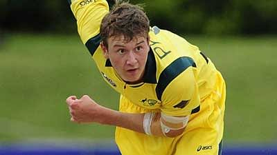Excited about playing against India, says Joel Paris