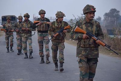 Over 150 people from Jamaat-e-Islami detained in Jammu and Kashmir