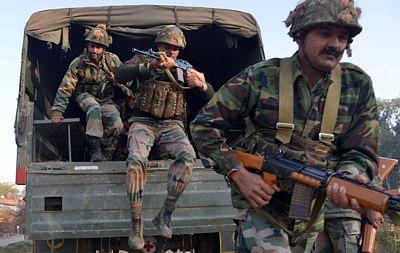 5 CRPF personnel killed in terrorist attack in J-K; 1 terrorist gunned down