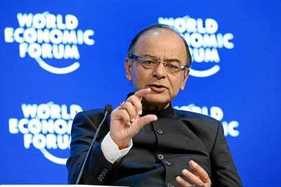 Swiss keen on greater cooperation in black money fight: Jaitley