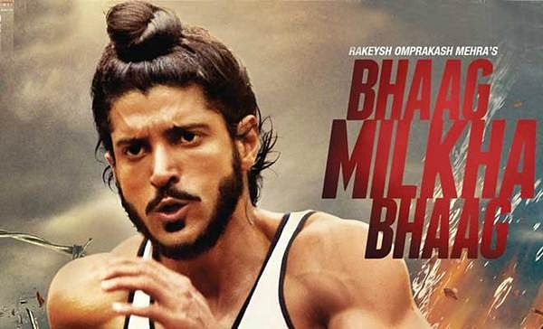 Bhaag Milkha Bhaag<br />Picture credits: www.bollywoodbubble.com