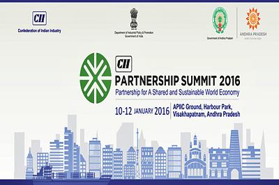 Andhra eyes big-ticket deals at CII Partnership Summit