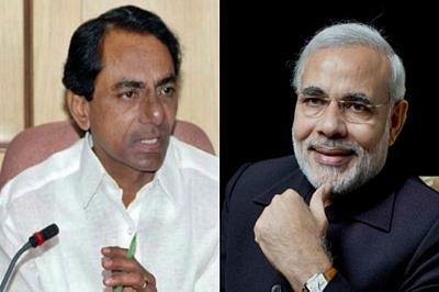 Telangana CM's 'Yagam' a thoughtful initiative: Narendra Modi