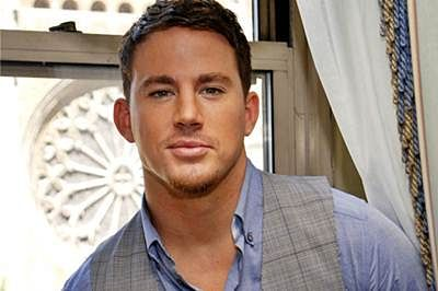 I was terrified of Beyonce: Channing Tatum