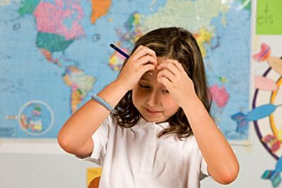 Forgetful toddlers at risk of becoming high school dropouts