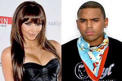 If I am ugly, Chris Brown is uglier: says Kim K's look-alike