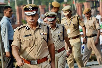 Delhi Police urges people to cooperate in implementing Odd-Even scheme