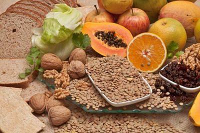 Eat fibre-rich diet for better sleep