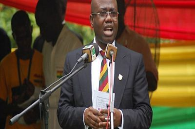Ghana FA boss re-elected sub-regional football union president