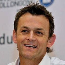 Names, numbers on jerseys are rubbish: Adam Gilchrist