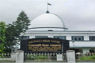 Arunachal Speaker's acceptance of MLAs resignations correct: Gauhati HC