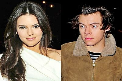 Kendall Jenner, Harry Styles end romance?