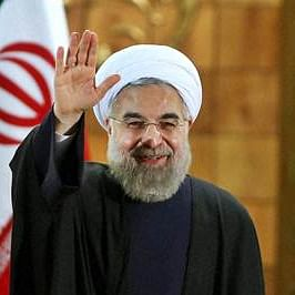 Iran will exceed uranium  limit: President Hassan Rouhani