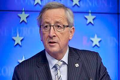 EU states 'failed to deliver' on migrants: Jean-Claude Juncker