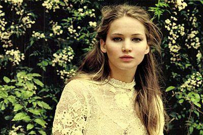 Humbled by Oscars nomination: Jennifer Lawrence