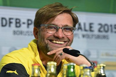 Coach Klopp concerned with latest injured players