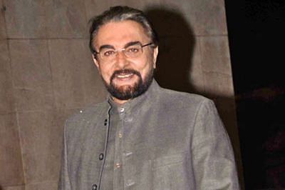 A book to be penned on Kabir Bedi's mother