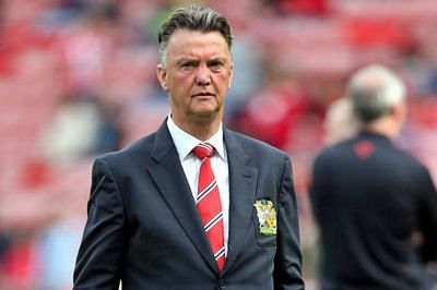 Van Gaal insists relentless `criticism` damaging Man U's performance