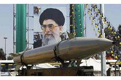 Curbs go, Iran canRe-enter oil world