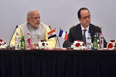 Sale of Rafale aircraft: French judge opens criminal investigation into deal with India