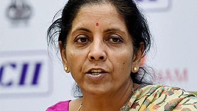 Spoken to RBI Governor, concerns of PMC Bank customers will be addressed: FM Nirmala Sitharaman